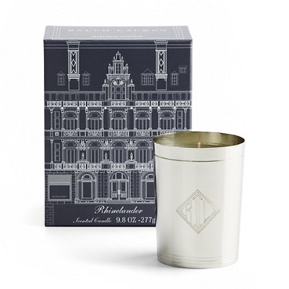 Picture of Ralph Lauren Rhinelander Flagship Candle