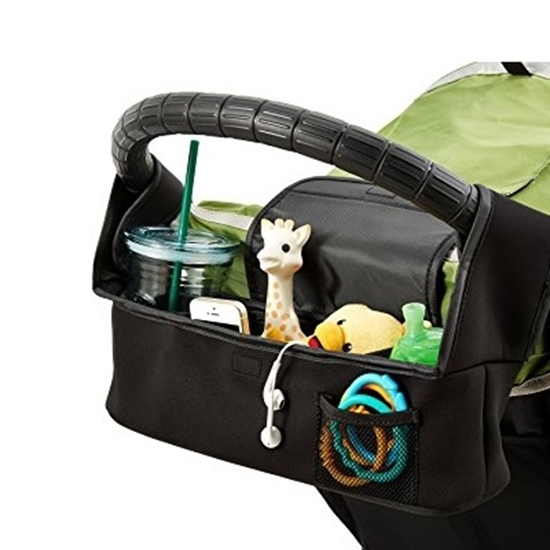 Picture of Baby Jogger Universal Parent Console