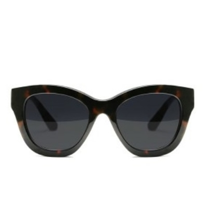 Picture of Elizabeth & James Bryant Sunglasses - Tortoise/Blue Mono