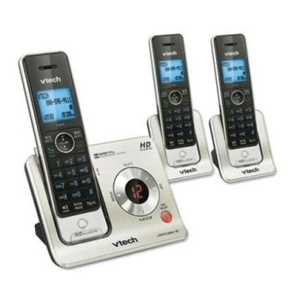 Picture of Vtech Three-Handset Cordless Answering System