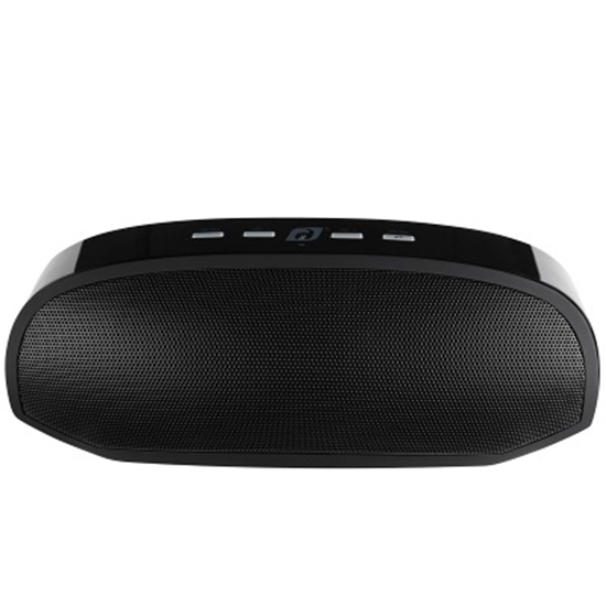 Picture of Damson Vulcan Bluetooth® Speaker - Black