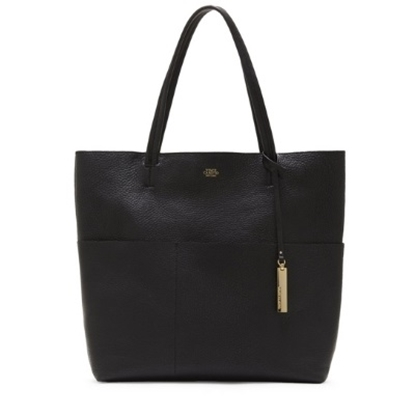 Picture of Vince Camuto Risa Tote - Black