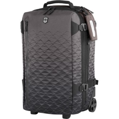 Picture of Victorinox VX Touring Wheeled 2-in-1 Carry-On - Anthracite