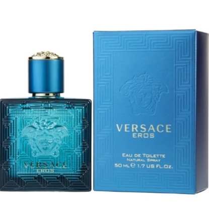 Picture of Versace Eros Men's EDT - 1.7 oz.