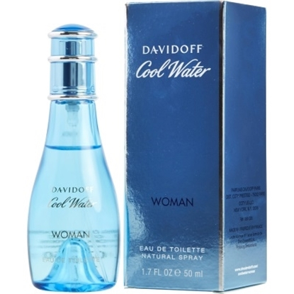 Picture of Davidoff Cool Water Women's EDT - 1.7 oz.