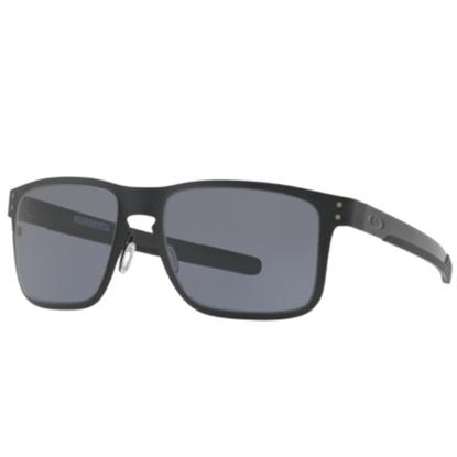 Picture of Oakley Holbrook™ Metal Sunglasses - Matte Black/Grey