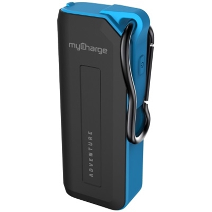 Picture of myCharge® AdventureMini 3350mAh Rechargeable Battery