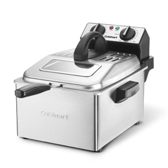 Picture of Cuisinart® 4-Quart Deep Fryer