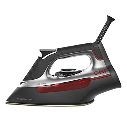 Picture of CHI Professional Clothing Iron with 300 Steam Holes
