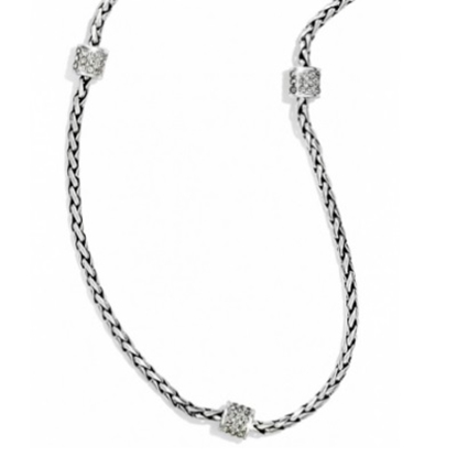 Picture of Brighton Meridian Petite Long Necklace