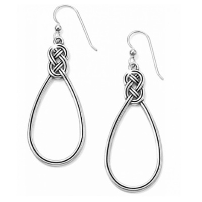 Picture of Brighton Interlok French Wire Earrings
