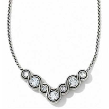 Picture of Brighton Infinity Sparkle Necklace