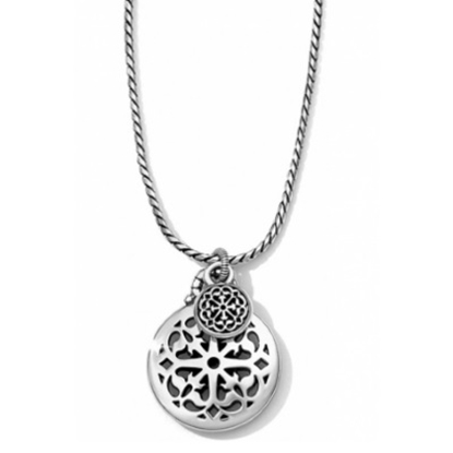 Picture of Brighton Ferrara Petite Necklace