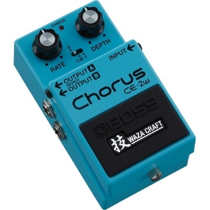 Picture of BOSS Chorus Pedal - Waza Craft