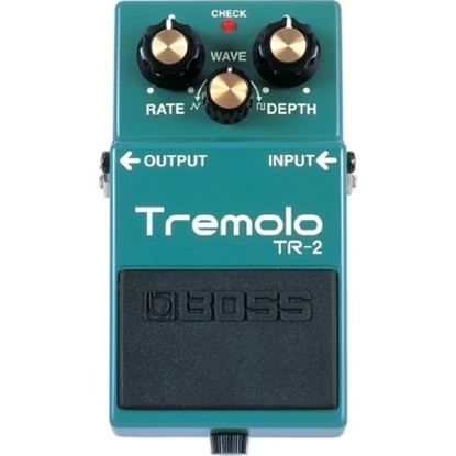 Picture of BOSS Tremolo Pedal