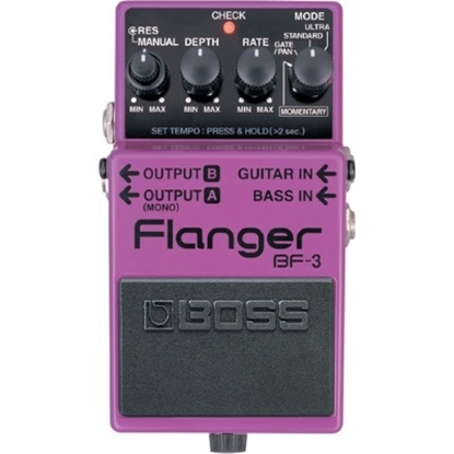 Picture of BOSS Flanger Pedal