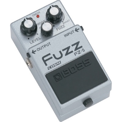 Picture of BOSS Fuzz Distortion Pedal