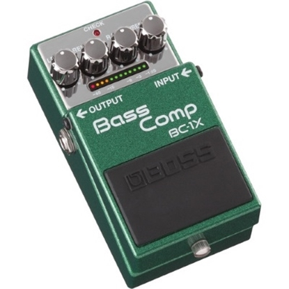 Picture of BOSS Bass Compressor Pedal