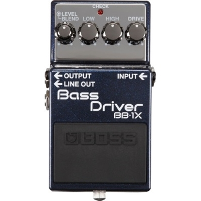 Picture of BOSS Bass Driver Pedal
