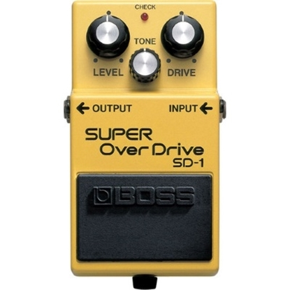 Picture of BOSS SD-1 Super OverDrive