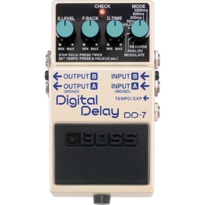 Picture of BOSS DD-7 Digital Delay