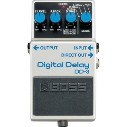 Picture of BOSS DD-3 Digital Delay