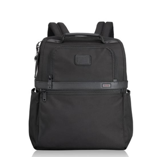 Picture of Tumi Alpha 2 Slim Solutions Brief Pack® - Black