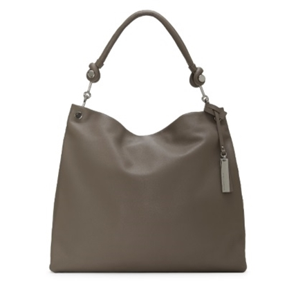 Picture of Vince Camuto Ruell Hobo - Fossil Grey