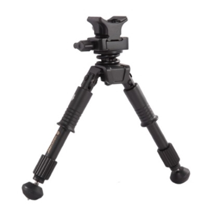 Picture of Vanguard Equalizer Pivoting Bipod - 6-10''