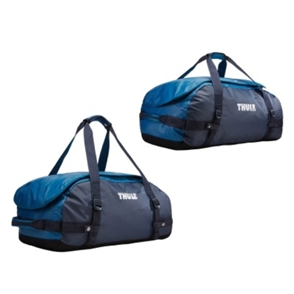 Picture of Thule® 90L & 40L Chasm Duffels - Poseidon