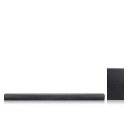 Picture of LG 320W Soundbar with Wireless Subwoofer