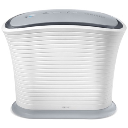 Picture of Homedics® True HEPA Small Room Air Purifier