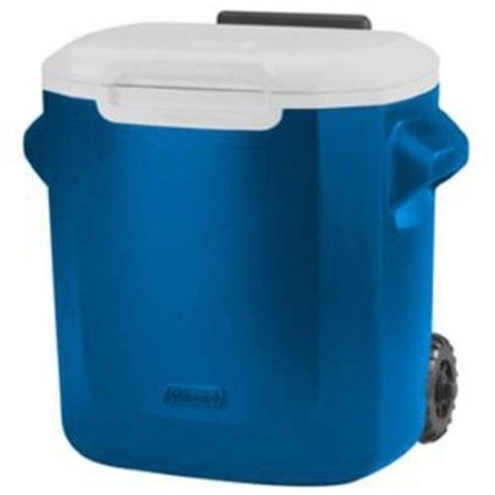 Picture of Coleman® 16-Quart Personal Wheeled Cooler - Blue