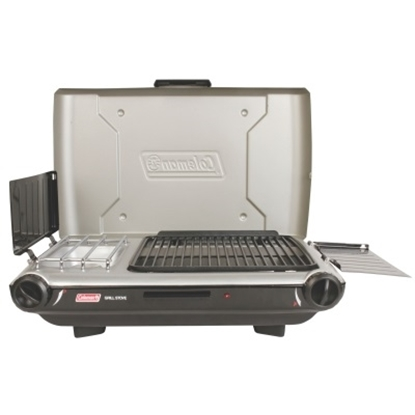 Picture of Coleman® Propane Camp Grill/Stove+