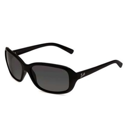Picture of Bolle Molly Polarized TNS Sunglasses - Shiny Black