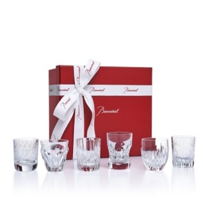 Picture of Baccarat Mini Tumblers - Set of 6