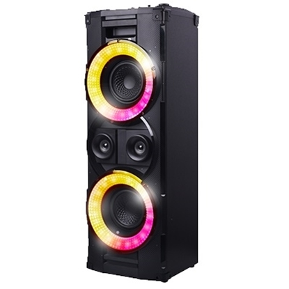 Picture of 808™ Encore XL Tower Bluetooth® Speaker - Black