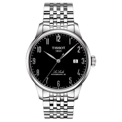 Picture of Tissot Le Locle Powermatic 80 Stainless Steel Watch