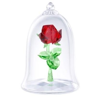 Picture of Swarovski Enchanted Rose