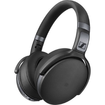 Picture of Sennheiser Bluetooth® Wireless Around-Ear Headphones