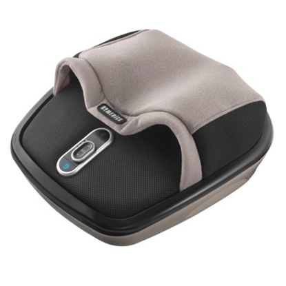 Picture of Homedics® Shiatsu Air Max Foot Massager with Heat