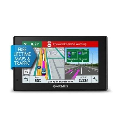 Picture of Garmin DriveAssist™ 51 LMT-S GPS with North America Maps