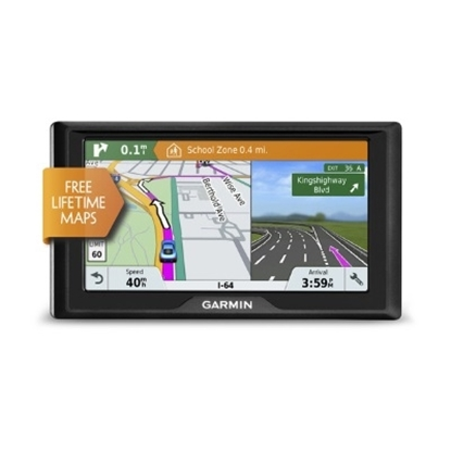 Picture of Garmin Drive™ 61 LM GPS with USA & Canada Maps