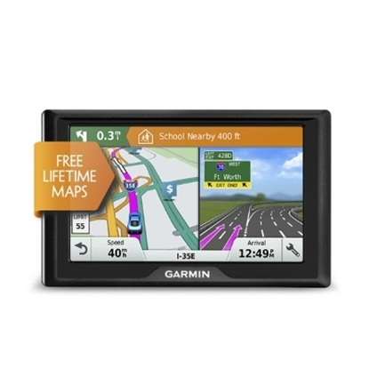 Picture of Garmin Drive™ 51 LM GPS with USA & Canada Maps