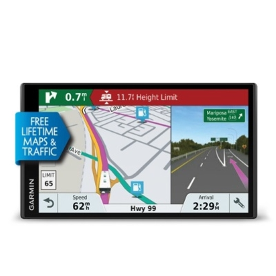 Picture of Garmin RV 770 LMT-S RV Navigator