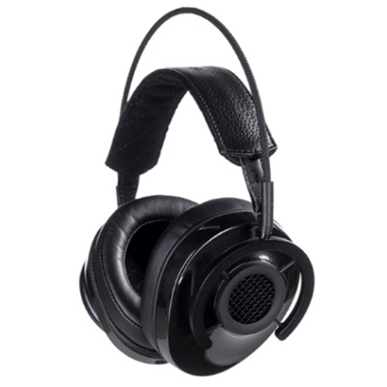 Picture of AudioQuest NightHawk Carbon Around-Ear Semi-Open Headphones