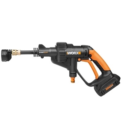Picture of WORX 20V HYDROSHOT Powered Water Nozzle