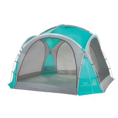 Picture of Coleman® Mountain View™ 12'x12' Screendome Shelter