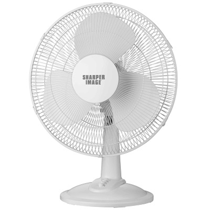 Picture of Sharper Image® 16'' Table Top Fan