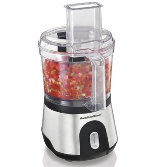Picture of Hamilton Beach® 10-Cup Food Processor with Storage
